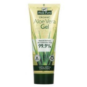 Aloe Vera Gel 100ml (ALOE PURA)